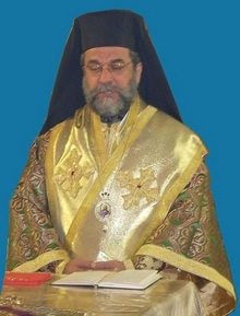 Bishop Seraphim
